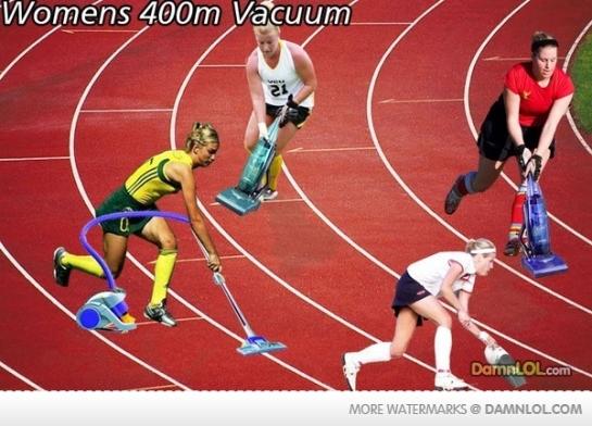 400m vaccun